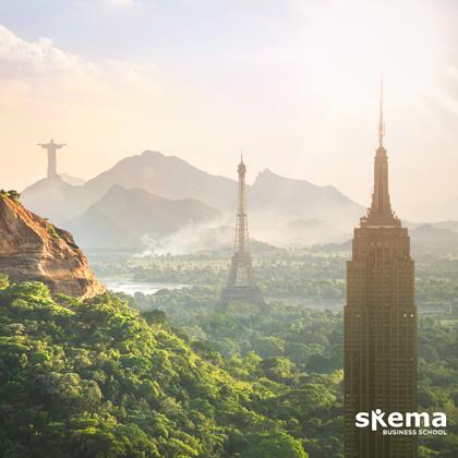 品牌下载中心:SKEMA的缤纷色彩