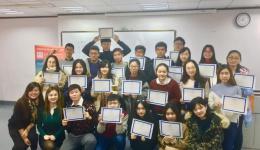 SKEMA - 北外国际商学院冬立营圆满落幕!