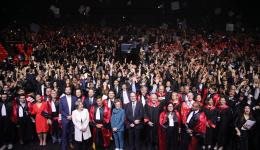 法国商学院有史以来规模最大的毕业典礼——SKEMA商学院2018毕业典礼圆满落幕