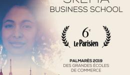 SKEMA稳居《巴黎人报》排名全法第6