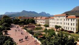 SKEMA全球第7大校区将落户南非开普敦校区